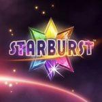 Betsson jugar a Starburst