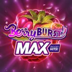 Betsson jugar a Berry Burst