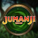 Betsson jugar a Jumanji